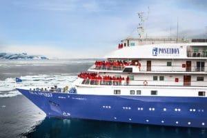 Sea Spirit / © Poseidon Expeditions