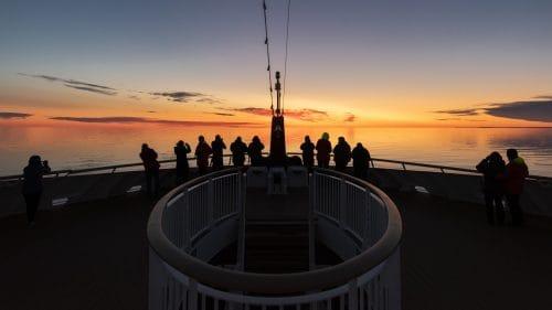 © Hurtigruten / Karsten Bidstrup