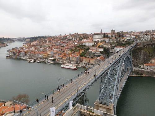 Porto © www.kreuzfahrt-aktuelles.de