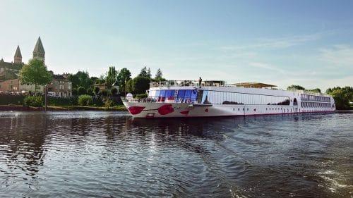 © A-ROSA Flussschiff GmbH