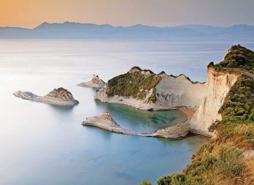 Korfu © AIDA Cruises