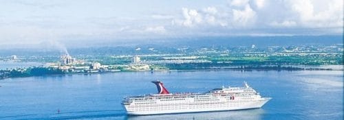 Carnival Fascination / © Carnival Cruise Lines