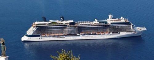 © Celebrity Cruises
