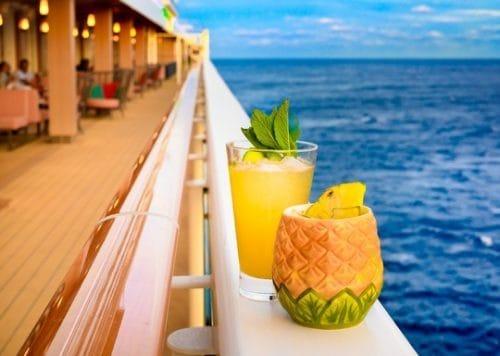 © Norwegian Cruise Line