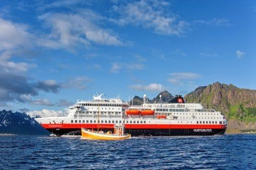 © Hurtigruten / Agurtxane Concellon