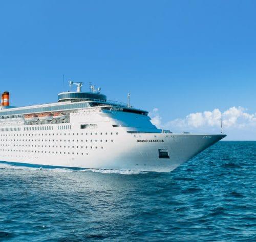 © Bahamas Paradise Cruise Line