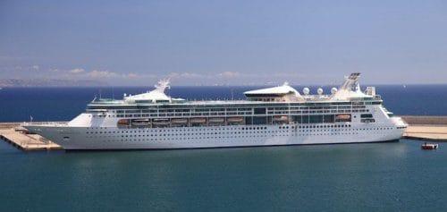 Grandeur of the Seas / © Royal Caribbean International