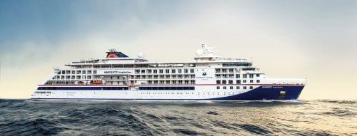 Hanseatic Inspiration / © Hapag Lloyd Cruises