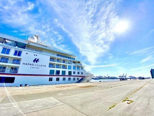 © Cruise Gate Hamburg