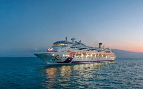 Karnika © Jalesh Cruises