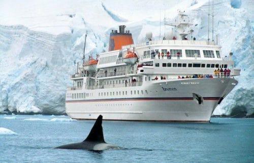 MS Bremen / © Hapag-Lloyd Cruises