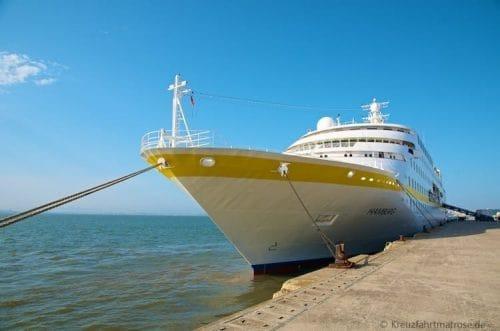 MS Hamburg SuK