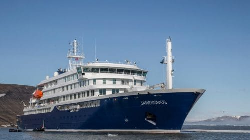 © Oceanwide Expeditions