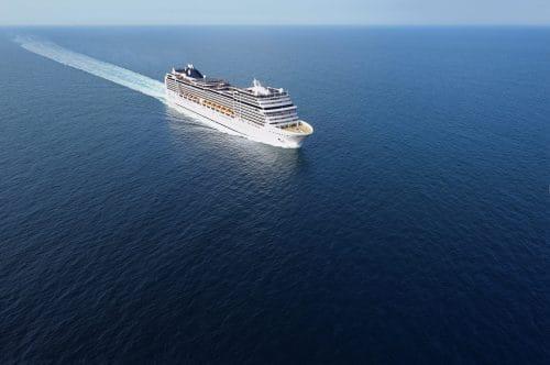 © MSC Cruises