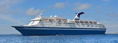 © Cruise & Maritime Voyages