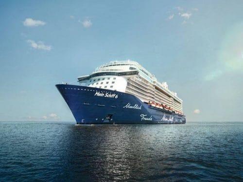 Mein Schiff 6 / © TUI Cruises