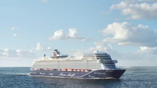 Mein Schiff 7 @ TUI Cruises