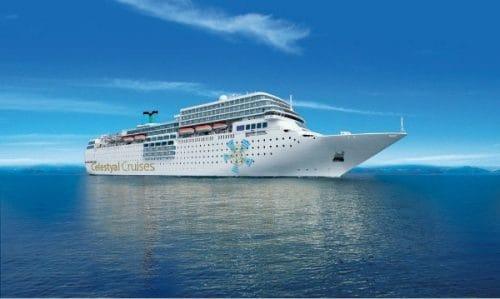 © Celestyal Cruises