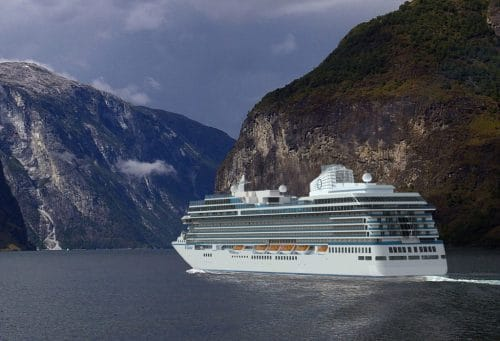 Oceania Vista / © Oceania Cruises