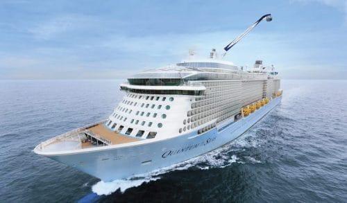 Odyssey of the Seas / © Royal Caribbean International
