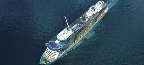 Quantum of the Seas / © Royal Caribbean International