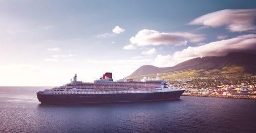 © Cunard Line
