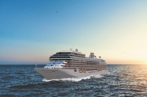 © Seven Seas Cruises