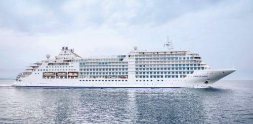 © Silversea Cruises