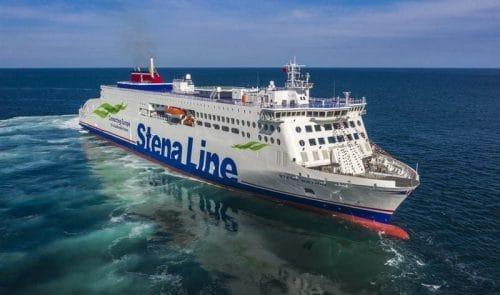 Stena Estrid / © Stena Line