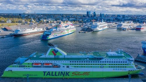 © Tallink Silja