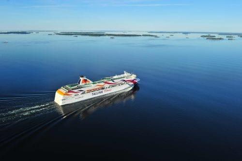 © Tallink Silja | Baltic Queen