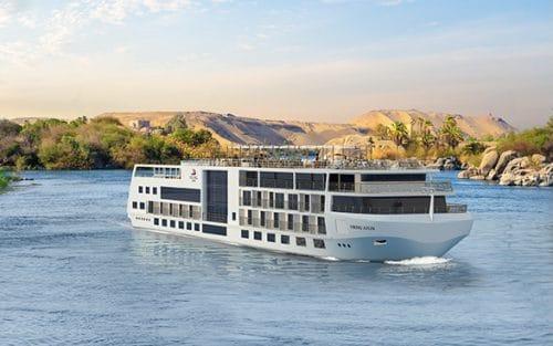 © Viking River Cruises