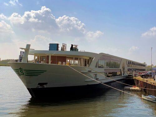 VIVA ONE / © Viva Cruises