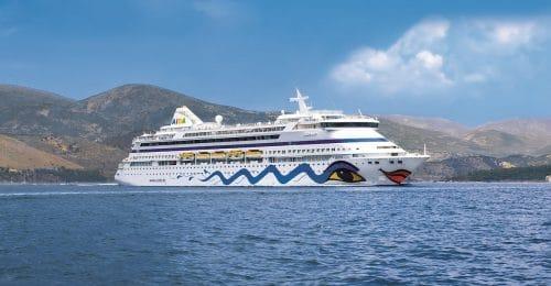 AIDAaura / © AIDA Cruises