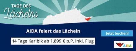 © AIDA Cruises