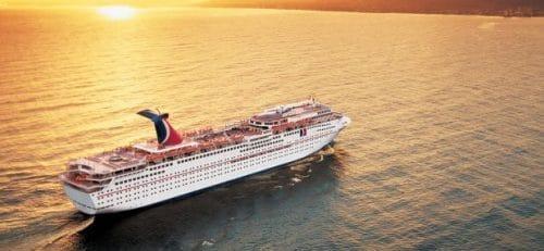 © Carnival Cruise Line