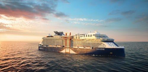 Celebrity Edge / © Celebrity Cruises