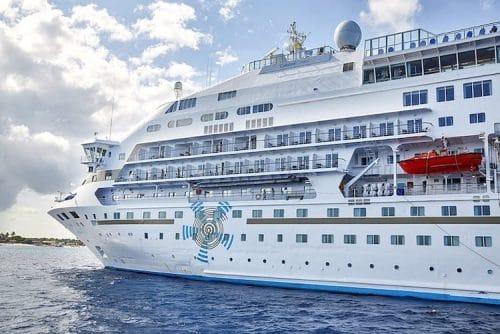 Celestyal Crystal © Celestyal Cruises