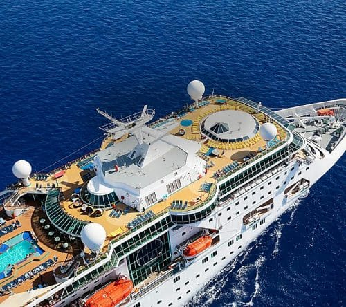 © Royal Caribbean International