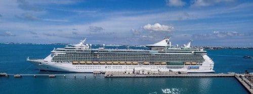 Liberty of the Seas © Royal Caribbean International