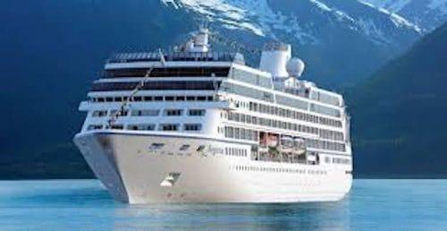 Oceania Regatta / © Oceania Cruises