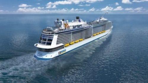 Ovation of the Seas / © Royal Caribbean