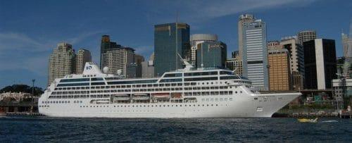 © Princess Cruises