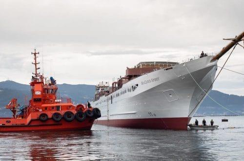 © Sea Cloud Cruises