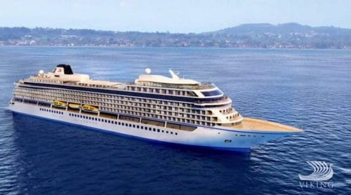 © Viking Ocean Cruises